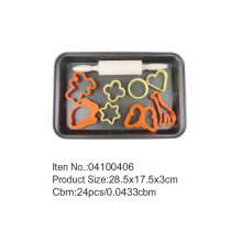 28.5*17.5cm cookie tools pan sets