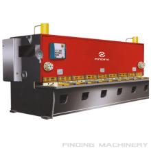 Machine de cisaillement pour le prix usine
