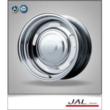 Silber Farbe Chrom Räder für Sport Nutzfahrzeuge 4x4 Räder Felgen