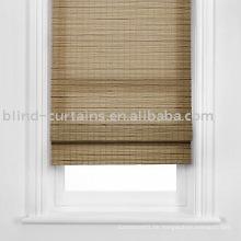 Bambus römisch blind