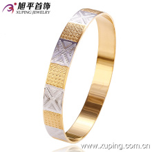 Fashion Jewelry Multicolor Gold-Plated Special Bangle