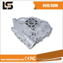 Piezas de repuesto de aluminio