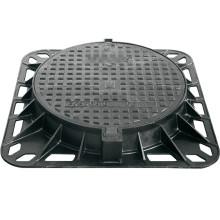 EN124 D400 Key Manhole Cover