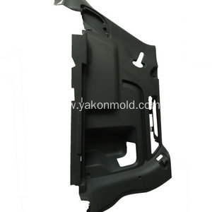 Automotive door plastic injection moulding