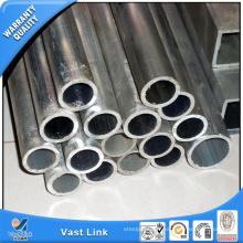 Tuyau d'extrusion en aluminium personnalisé avec SGS certifié