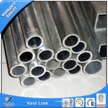 Custom-Produce Aluminum Extrusion Pipe with SGS Certificated
