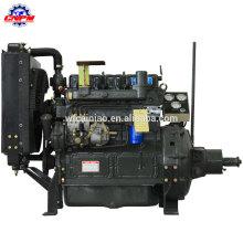 Venda quente conjunto de bomba de irrigação do motor diesel, boa qualidade auto motor diesel