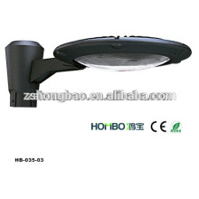 Project factory 5 years warranty CE ROHS LED garden lights meanwell driver (HB-035-05)/ led garden lighting Project