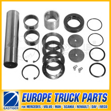 Man Truck Parts of King Pin Repair Kit 81442056013