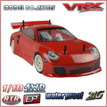 Wholesale from china EP funny battery operated toy race car