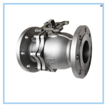 Die Casting Parts for High-Performance Ball Valve
