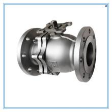 Fundição de peças para válvula de esfera de alto desempenho