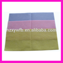 Needle Punched Germany Nonwoven Kitchen/Floor Cleaning Cloth