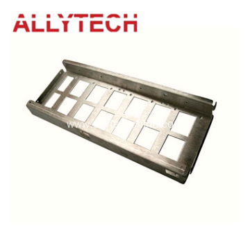 Sheet MetalFabrication Laser Cutting Parts