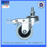 65mm Light --duty with brake casters Used Sewing Machines