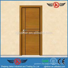 JK-W9045 Qualitäts-einfache Entwurfs-Holz-Tür