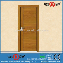 JK-W9045 High Quality Simple Design Wood Door