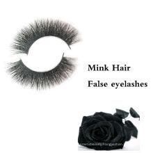 Wholesale Mink Hair Hand Made False Eyelashes Mfe1006