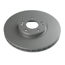MDC2023 51712-2B700 17834 pour hyundai santa couverture de disque de frein avant