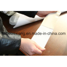 Preço médio de alta qualidade fuselagem de interlining para camisas