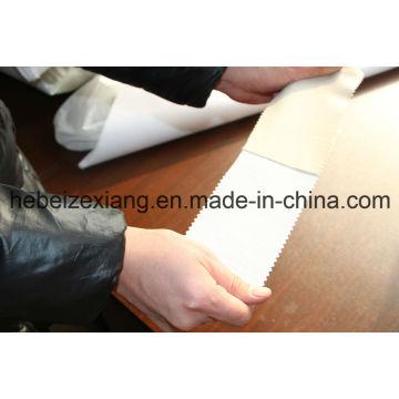 Prix moyen de haute qualité Fusible interlignage pour chemises
