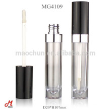 MG4109 Luxury empty make your own lip gloss tube round