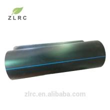Lista de preços PE 100 durável de polietileno resistência ao desgaste tubo de PEAD