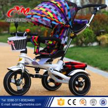 Китай завод дешевые цена ездить на трайке детские игрушки автомобиль/детские трехколесный велосипед для 3 лет, низкая цена/колесо воздуха детские мотодельтаплан для продажи