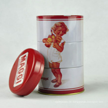 Lose luftdichte Teebeutel-Aufbewahrungsbehälter