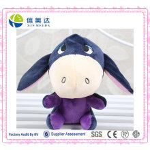 Plüsch Spielzeug Esel / Spielzeug Esel