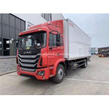 Camión frigorífico camión de transporte de carne JAC nuevo