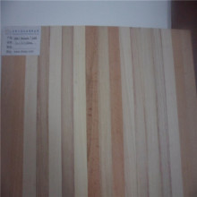 Wooden Cores for Skis Snowboards Kiteboards