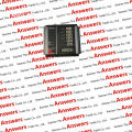Foxboro FPS400-24 DIN Rail Mounted Power Supply