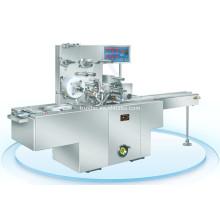 GBZ-130C membrana transparente máquina de sobrescarga automática