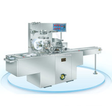 GBZ-130C Transparent membrane Automatic Overwrap Machine