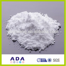 Venda quente bom preço usado sulfato de bário