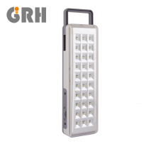China Supplier cheap price 30LED Rechargeable LED Emergency lamp with CE & RoHS