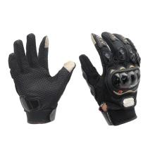 Touchscreen-Handschuhe Motorradhandschuhe Winter & Sommer Motos Luvas Guantes Schutzbekleidung Racing-Handschuhe