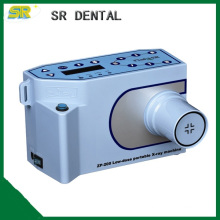 Sr Портативный рентгеновский аппарат с низкой дозой