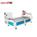 2000*4000Mm ATC Multiheads 4 Axis Cnc 2040 Cnc Engraving Router High Precision