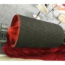 Ske Conveyor Pulley/Steel Pulley/Drum for Coal Port Cement Mining