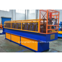 Box Profile Roof Valley Gutter Sheet Roll Forming Machine