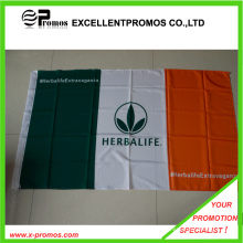Advertising Fan Flag Made of Polyester (EP-F41131)