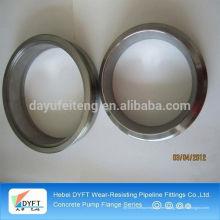 fabricante de bridas de acero al carbono a105 en China