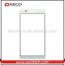Panel frontal de cristal táctil para Huawei Ascend P6