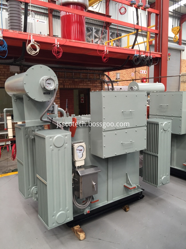1500kva 11kv Distribution Transformer