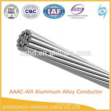 Hongda Cable Overhead Bare Conductor AAC AAAC ACSR Electric Conductor
