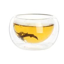Thin Glass Tea Cup