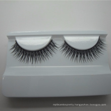 2017 handmade type top quality synthetic false lashes with factory price