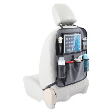 Hot Seller Pad Holder Pad Car Back Seat Organizer car holder